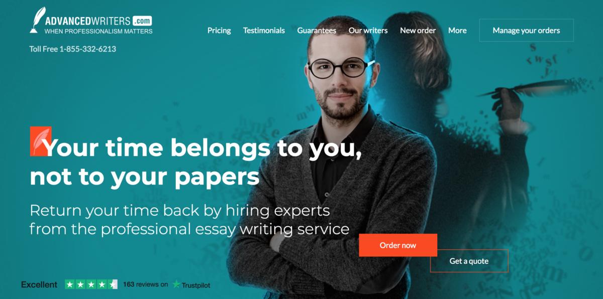 Essay writing companies reviews